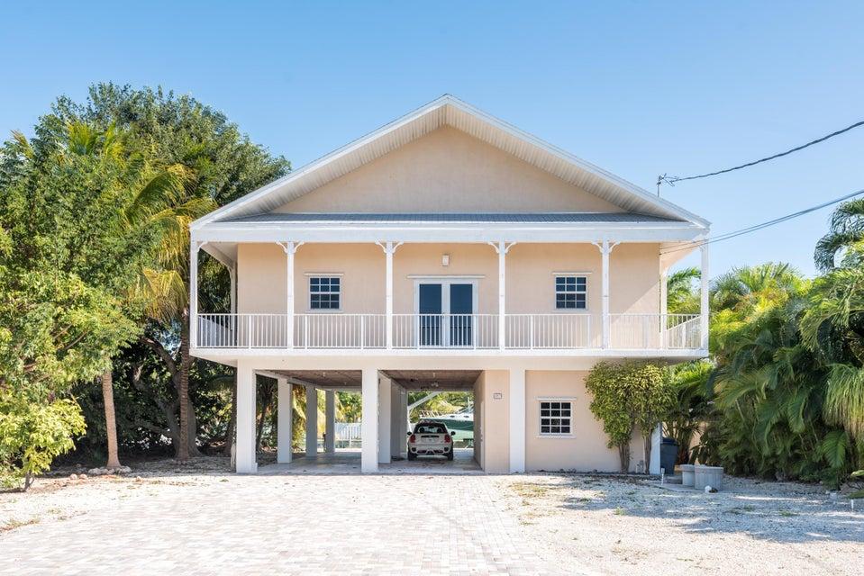 827 Caribbean Drive E, Summerland Key, FL 33042