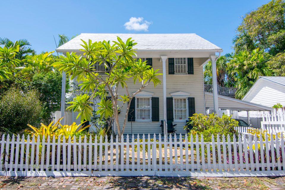 1409 Duncan Street, Key West, FL 33040