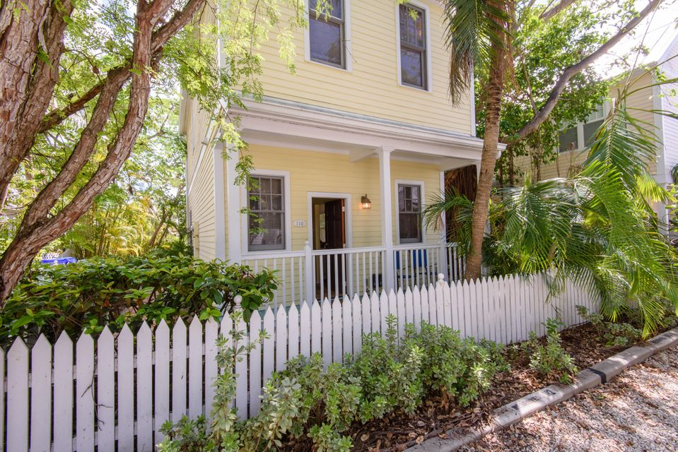 110 Admiral Lane, Key West, FL 33040