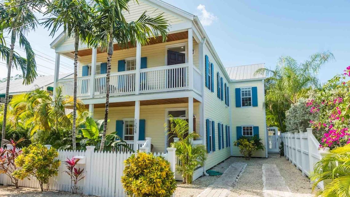 1224 Florida Street, KEY WEST, FL 33040