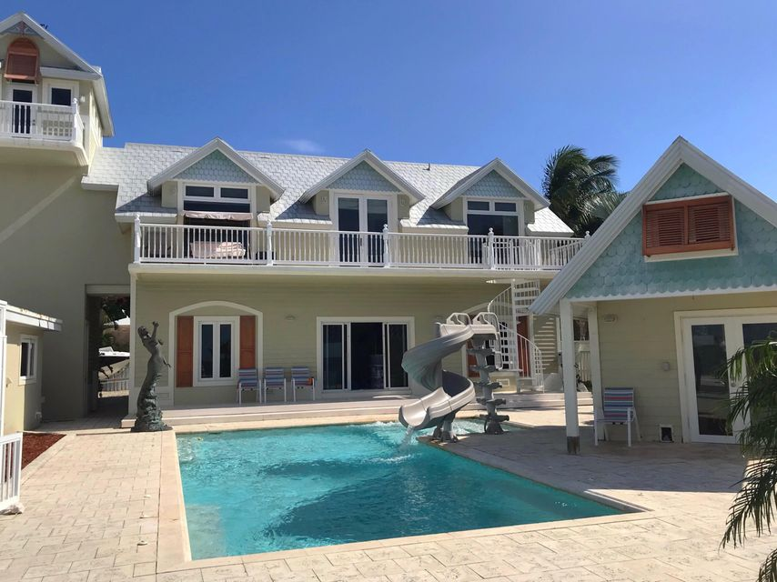 31 Bay Road, KEY LARGO, FL 33037
