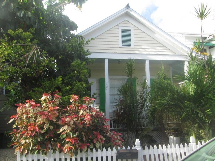 1407 Albury Street, KEY WEST, FL 33040