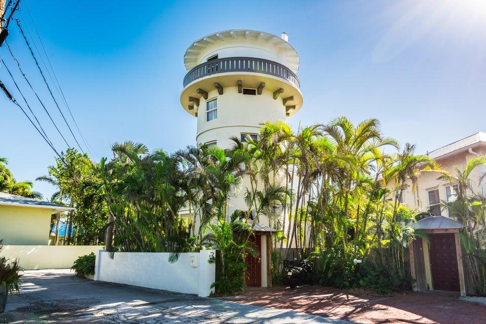 3 Casa Roma Lane, KEY WEST, FL 33040