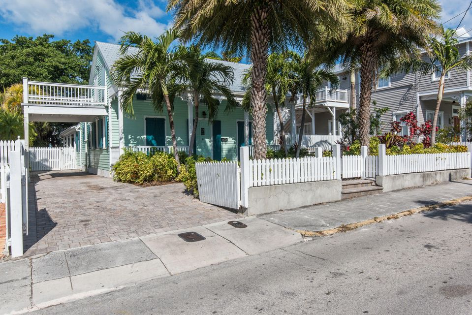 609 Angela Street, KEY WEST, FL 33040