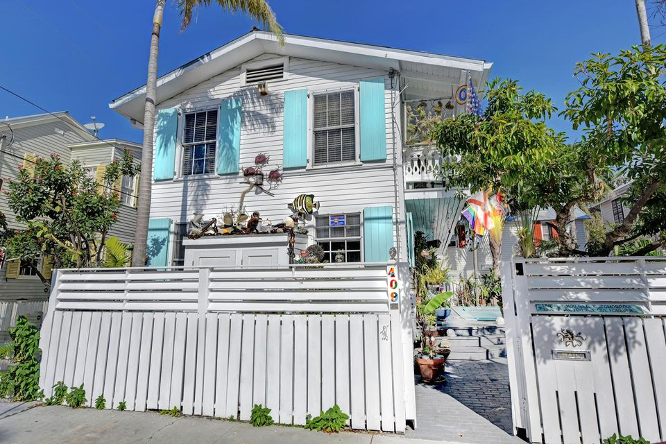 409 Frances Street, KEY WEST, FL 33040