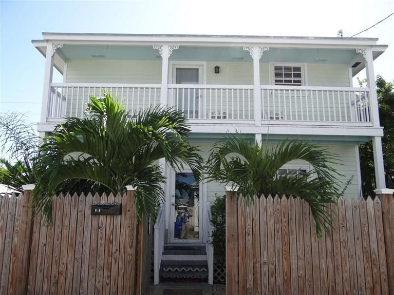 1907 Staples Avenue #1 and 2, KEY WEST, FL 33040