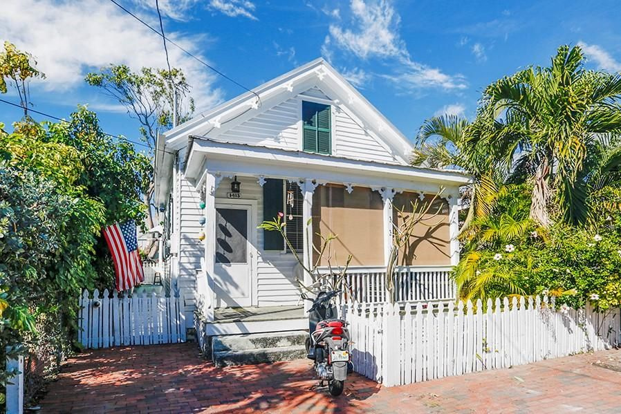 1413 Eliza Street, KEY WEST, FL 33040