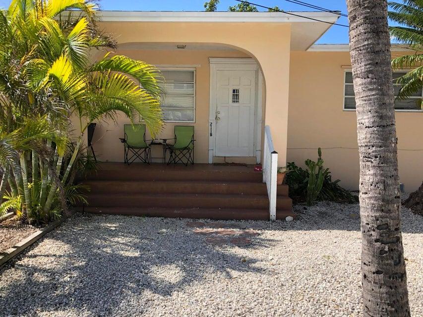 211 120Th Street Gulf Street Gulf B, MARATHON, FL 33050