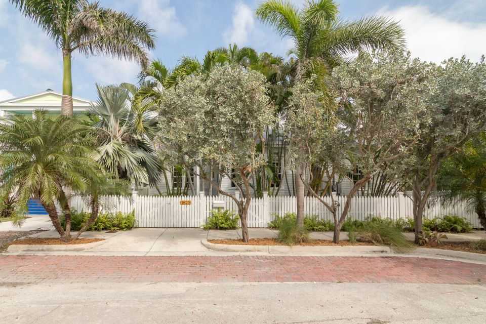 1623 Sunshine Drive, KEY WEST, FL 33040