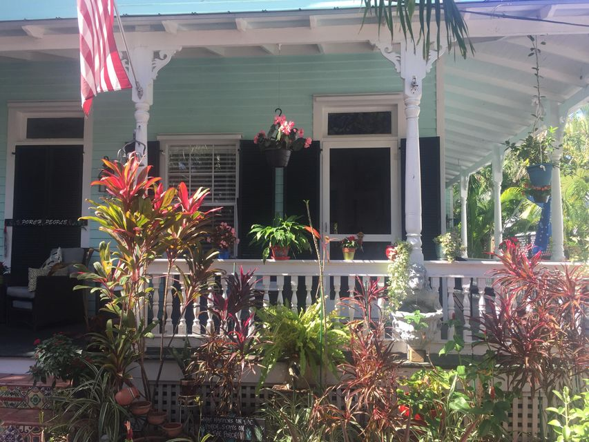524 Margaret Street 101, KEY WEST, FL 33040