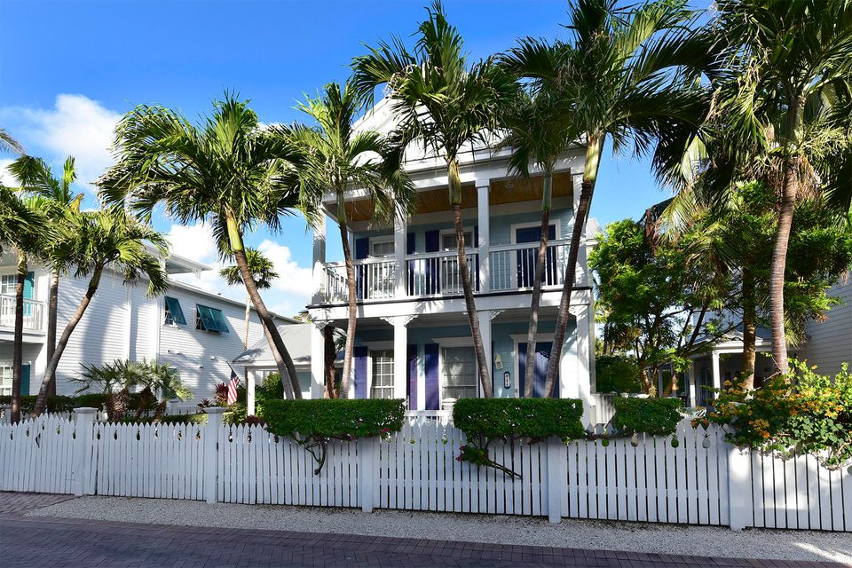 44 Sunset Key Drive, KEY WEST, FL 33040