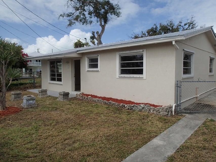 11 Coconut Drive, KEY LARGO, FL 33037