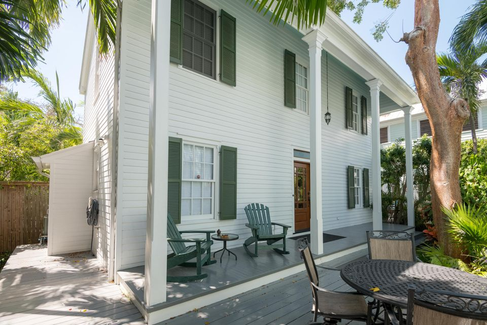 606 TRUMAN Avenue 9, KEY WEST, FL 33040