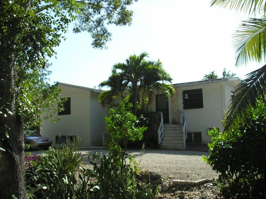7 Sunset Road, KEY LARGO, FL 33037