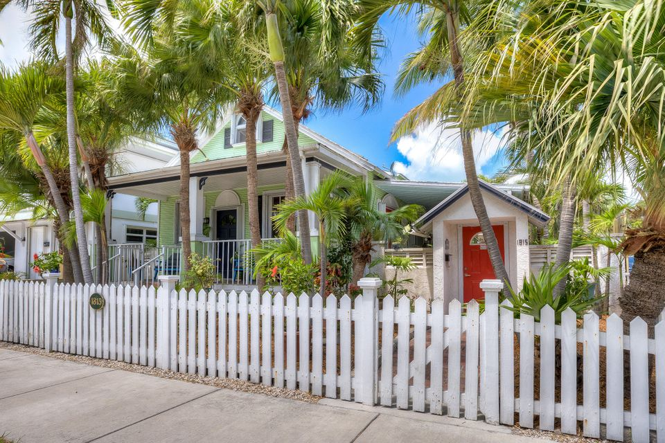 1815 Atlantic Boulevard, KEY WEST, FL 33040