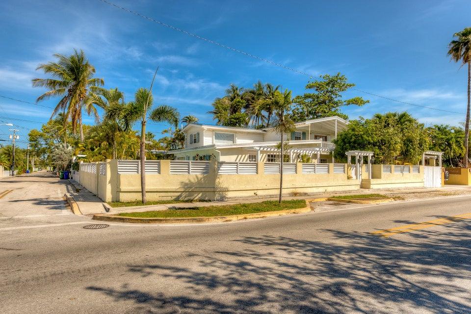 1701 Atlantic Boulevard, KEY WEST, FL 33040