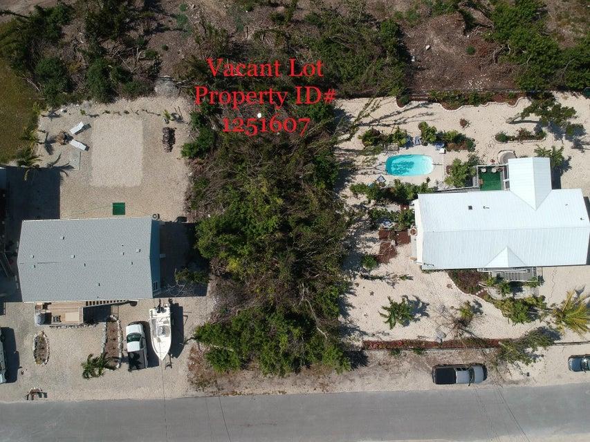 Park Drive, Summerland, FL 33042