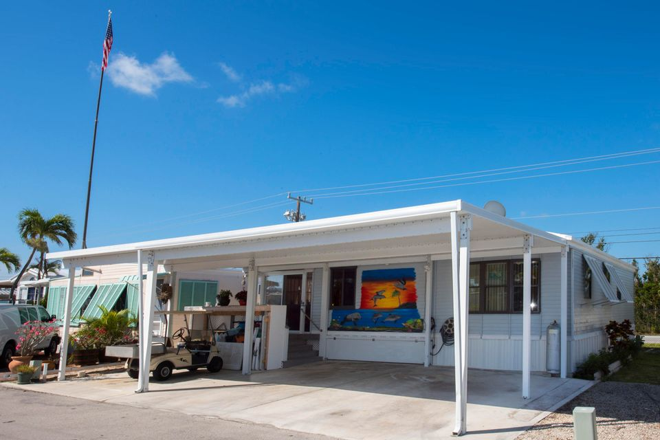55 Boca Chica Road 21, Big Coppitt, FL 33040