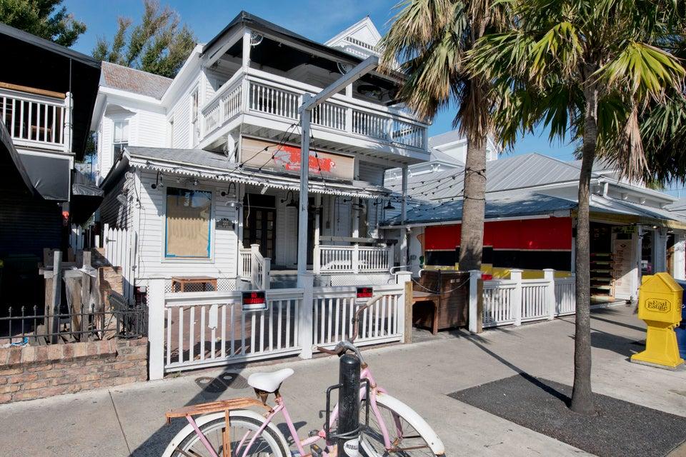 221 Duval Street, KEY WEST, FL 33040