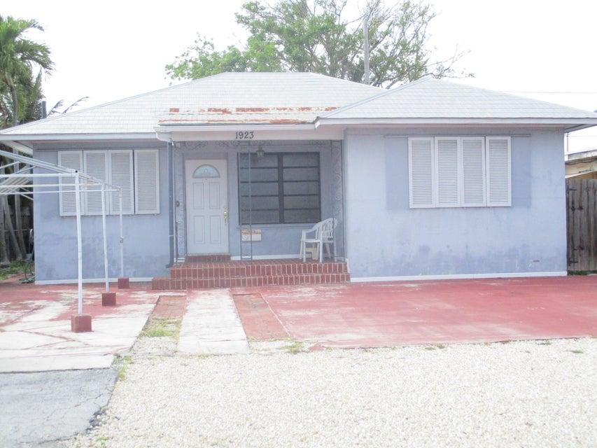 1923 Harris Avenue, KEY WEST, FL 33040