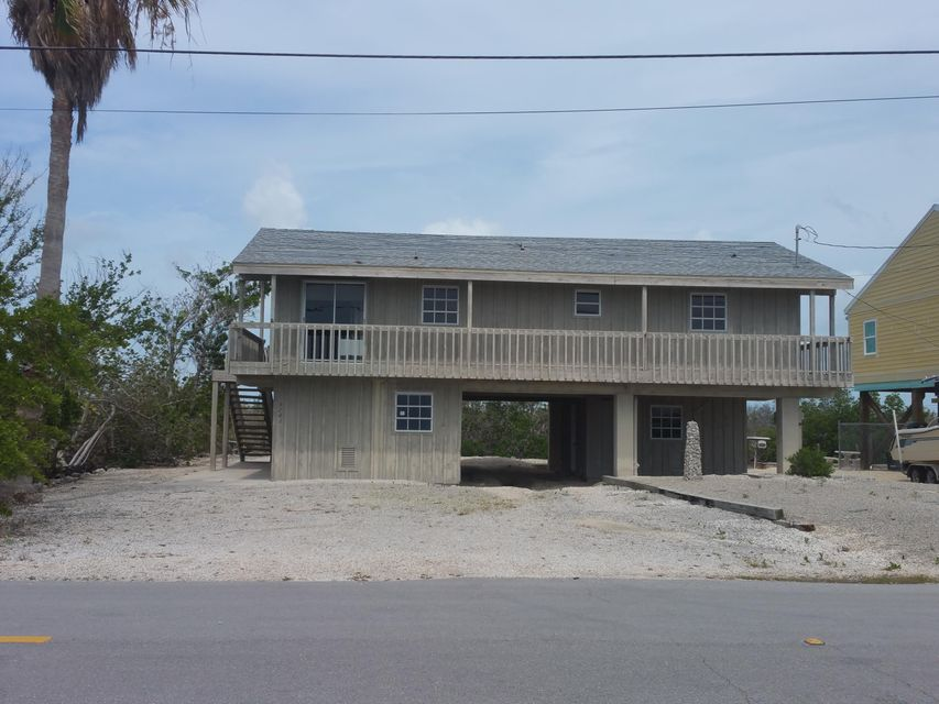 3762 Park Avenue, Big Pine, FL 33043