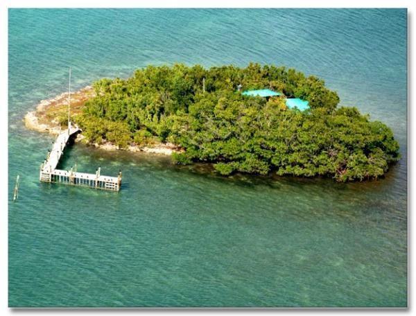 11215 Overseas Highway Charlie's Island, MARATHON, FL 33050
