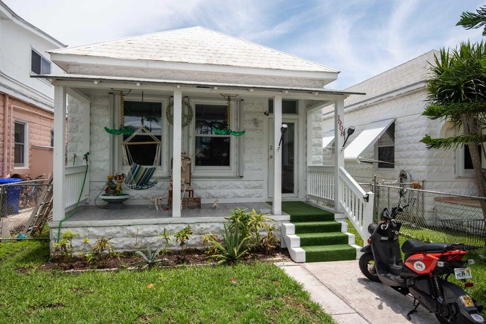 1908 Staples Avenue, KEY WEST, FL 33040