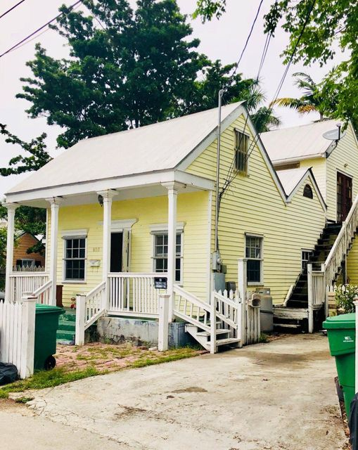 813 Shavers Lane, KEY WEST, FL 33040