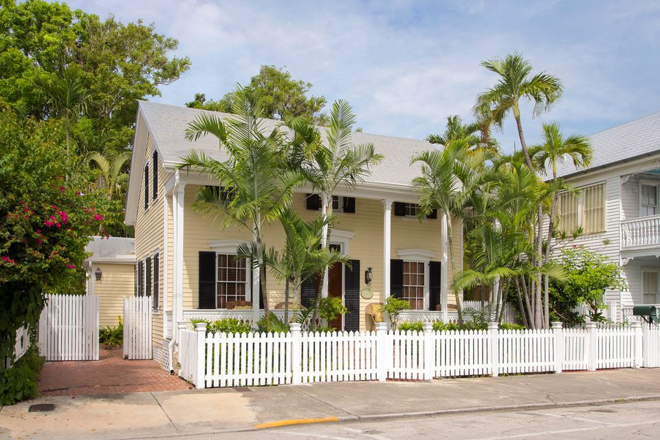 620 Frances Street, KEY WEST, FL 33040