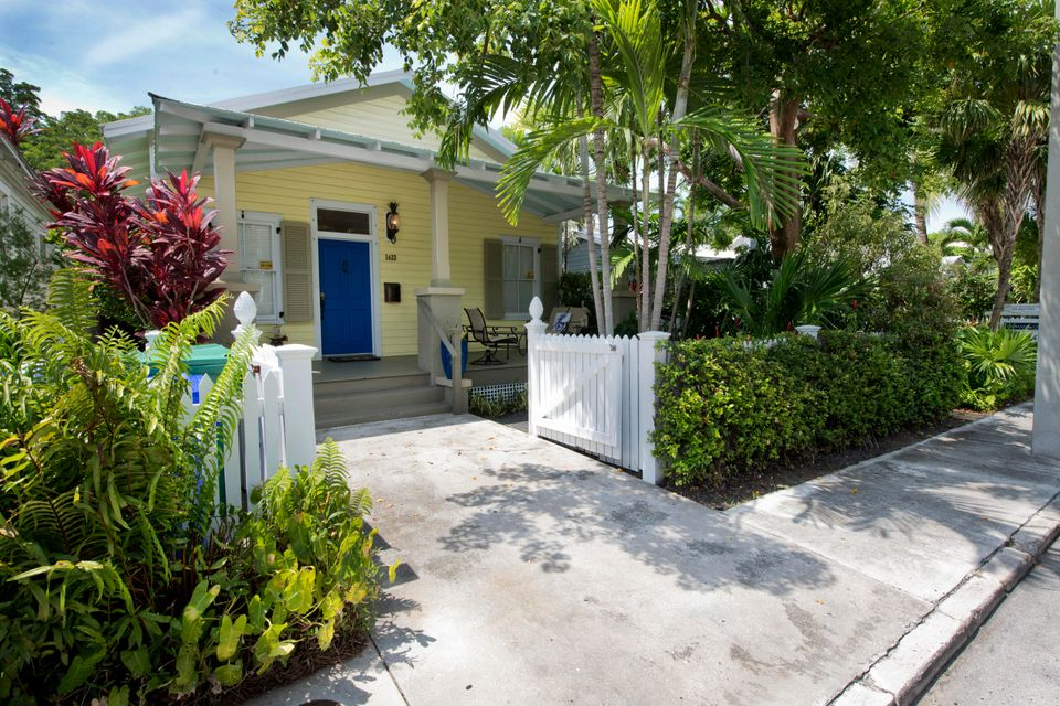 1413 Olivia Street, KEY WEST, FL 33040