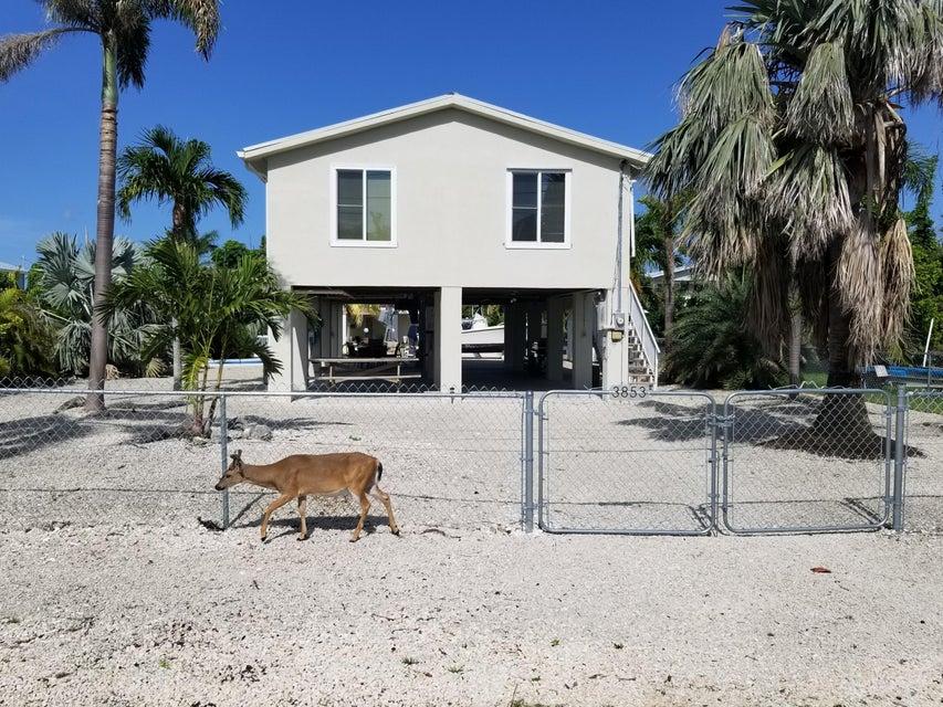 3853 Gillott Road, Big Pine, FL 33043