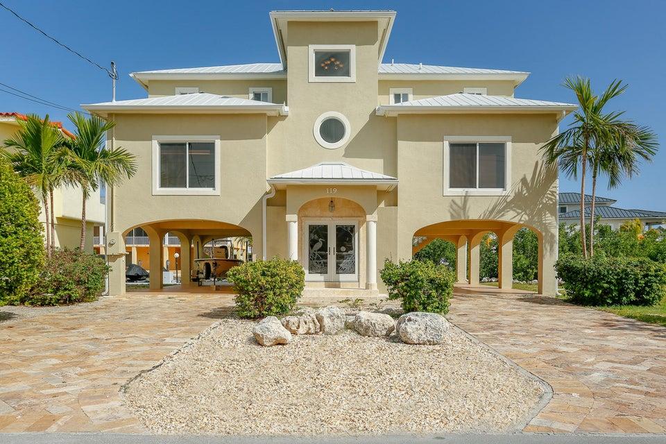 119 Ponce De Leon Boulevard, ISLAMORADA, FL 33036