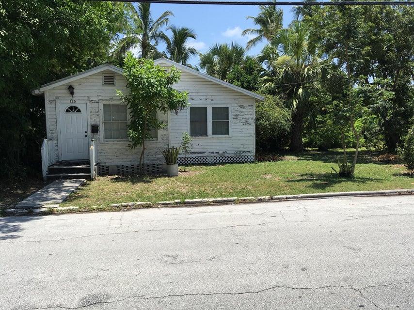 825 Georgia Street, KEY WEST, FL 33040