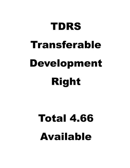 4.66 transferable develop. rights, OTHER, FL 00000