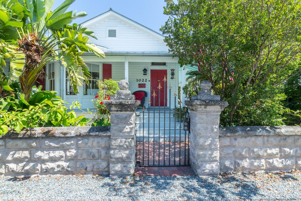 1022 Catherine Street, KEY WEST, FL 33040
