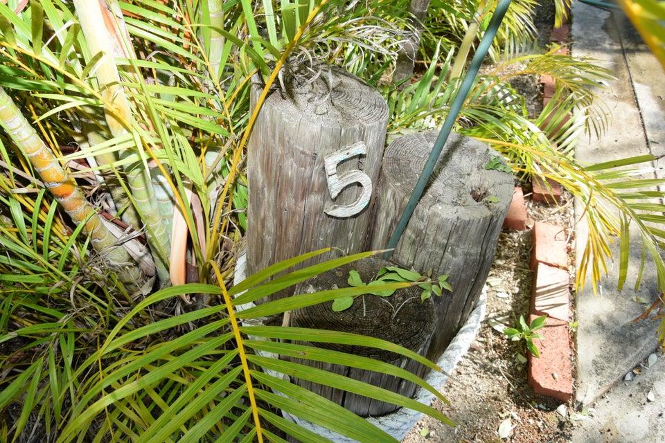 55 Boca Chica Road 5, Big Coppitt, FL 33040
