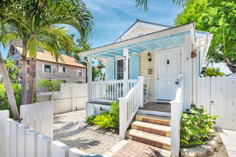 317 Catherine Street, KEY WEST, FL 33040
