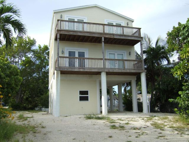 100 W Avenue C, Key Largo, FL 33037