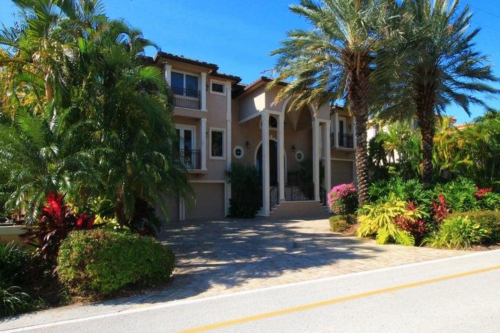 1275 Coury Drive, Key Colony, FL 33051