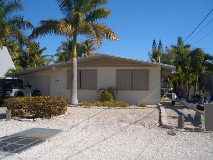 460 5TH Street, Key Colony, FL 33051