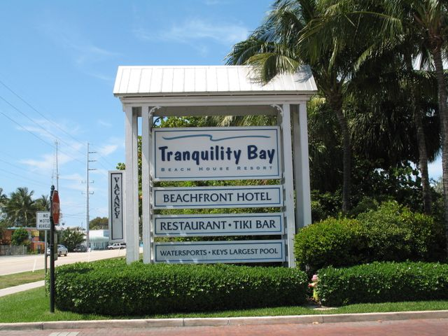 1 stop tranquility bay for sale marathon fl real