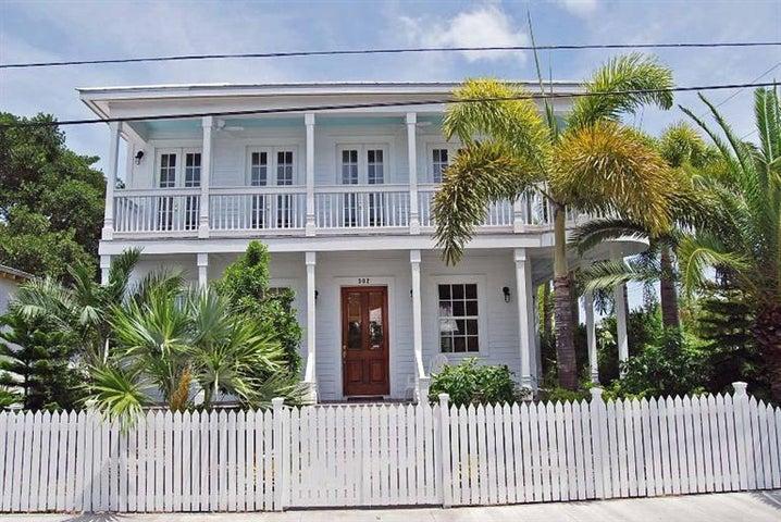 302 Amelia Street, Key West, FL 33040