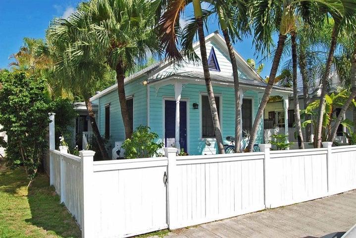 639 United Street, Key West, FL 33040