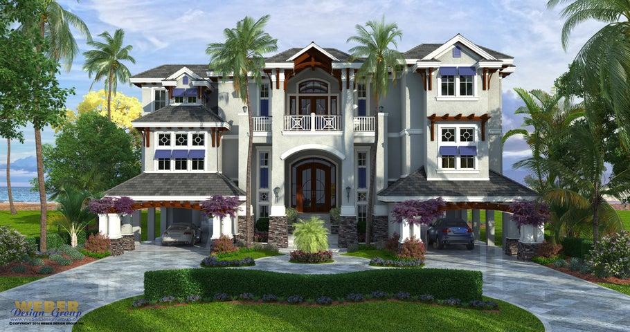 835 E Shore Drive, Summerland Key, FL 33042