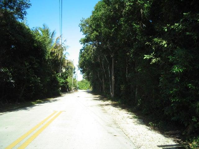 00 Pamela Street, Key Largo, FL 33037