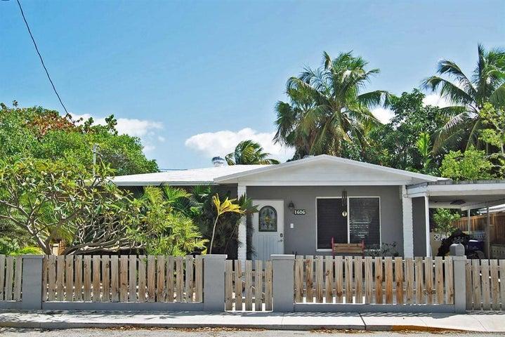 1606 United Street, Key West, FL 33040