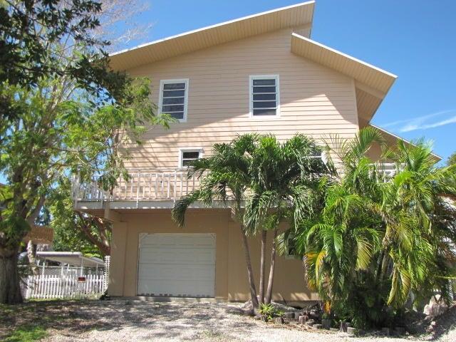 1027 Adams Drive, Key Largo, FL 33037