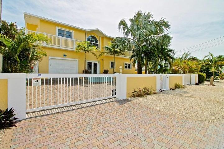 106 Villa Bella Drive, Plantation Key, FL 33036