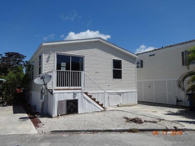 701 Spanish Main Drive, 614, Cudjoe Key, FL 33042