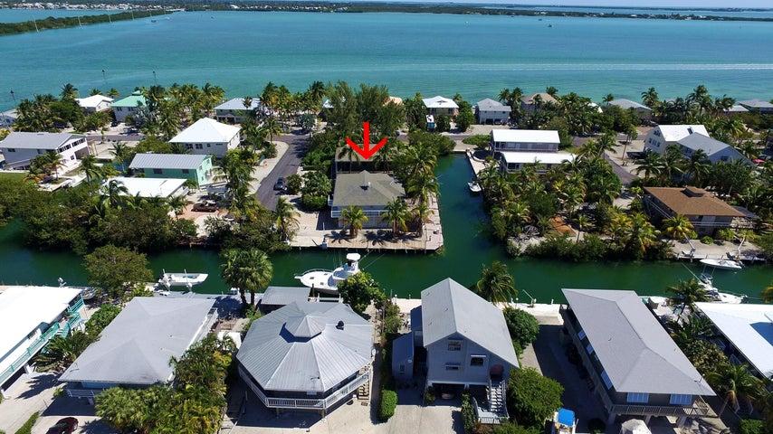 28532 Dirk Road, Little Torch Key, FL 33042